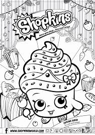 Shopkins Coloring Pages To Print Elegant Printable Shopkins Coloring