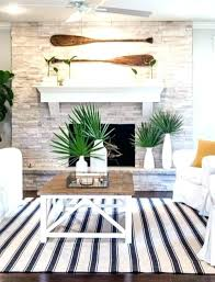fireplace wall decor oar paddles above the for in a brick decorating ideas fireplace wall decor oar paddles above the for in a brick decorating ideas