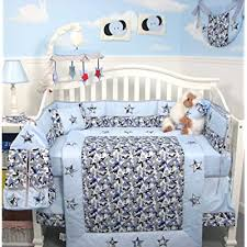 soho noah ark baby crib nursery bedding