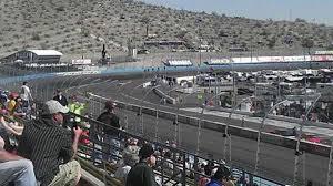 Photos At Ism Raceway