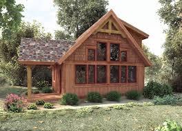 log timber frame house floor plans under 1500 sq ft