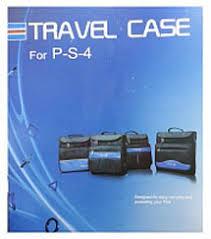 Купить <b>Сумка</b> для переноски <b>Travel</b> Case (PS4) — Интернет ...