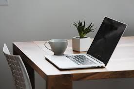 laptop office desk. Modren Laptop Laptop Macbook Computer Business Office Desk In Laptop Office E