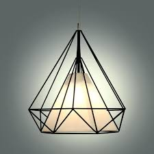 diamond pendant light s s rough diamond pendant light diamond pendant light