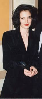 1131 best images about Winona Ryder on Pinterest