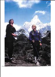 Steamboat Local Recalls May 10 1996 Disaster On Mount Everest