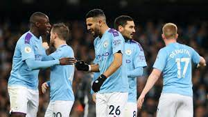 Bei Manchester City-Star Riyad Mahrez: Einbrecher erbeuten über 500.000  Pfund - Eurosport