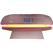 Tanning Light For Home Use Hot Item Red Light Tanning Bed With Led Light Collagen Lamp For Skin Care