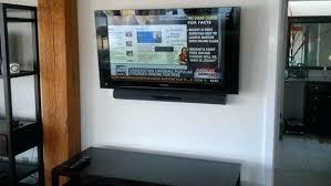 wall hung tv choosing where to mount your flat screen wall hung tv unit nz