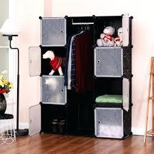 portable closet with doors cube portable closet storage organizer wardrobe cabinet w doors portable wardrobe closet portable closet