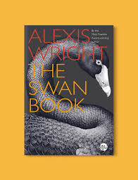 the swan book by alexis wright 2018
