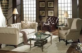 chesterfield sofa decor