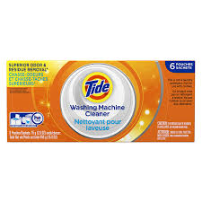 Cleaning Front Load Washing Machine Amazoncom Tide Washing Machine Cleaner 7 Count Single Use