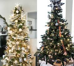 Unique Christmas Trees 20 Unique Christmas Tree Decorating Ideas Amotherworld