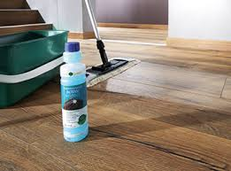 Damp Basic Cleaning Of Parquet, Laminate, Etc. Couldnu0027t Be Easier With