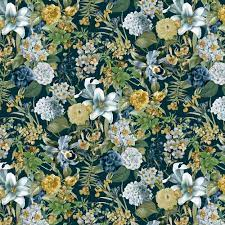 Glasshouse Floral by Graham & Brown ...