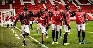 52 likes · 1 talking about this. Manchester United U23s Announce New Fixtures And Confirm Warm Weather Training Manchester Evening News