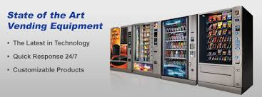 Vending Machine Repair Michigan Beauteous Vending Machines And Office Coffee Service Metro Detroit Area