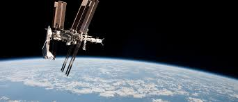 To Infinity And Beyond The History Of Human Space