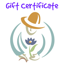 10 gift certificate