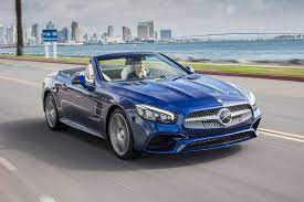 Great savings free delivery / collection on many items. 2020 Mercedes Benz Sl Class Prices Reviews And Pictures Edmunds