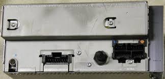 pontiac 1992 2003 cd radio w eq (monsoon) w cdc (live aux) Monsoon Radio Wiring Diagram Grand Prix features summary pontiac monsoon cd radio with eq and cdc Ford Radio Wiring Diagram