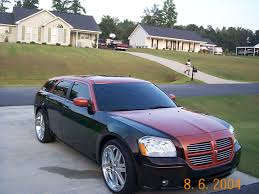300C with a 2 tone paint job - Page 3 - Chrysler 300C Forum: 300C & SRT8  Forums