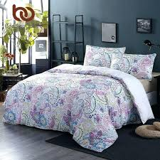 exploded paisley duvet cover set maxine paisley 3 piece duvet cover set tommy hilfiger mission paisley