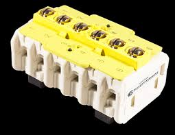 products archive electro industries 4 pole and 6 pole ct shorting blocks