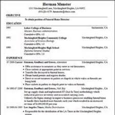 ... Resume Generator 14 Free Builder Wizard Twitter Online Ozmxrcb ...