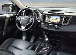 2014 Toyota RAV4 - Information and photos - ZombieDrive