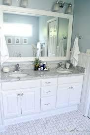 White bathroom cabinets with granite Viscon White Best Bathroom Vanity Images On Bathroom Restroom Intended For White Bathroom Cabinets Decor White Bathroom Cabinets With Black Granite Andymayberrycom Best Bathroom Vanity Images On Bathroom Restroom Intended For White