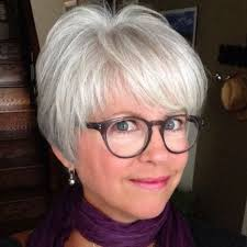 Have fun with your hair and look and feel exceptional. كثير جدا تعديل ظروف غير متوقعة Short Hairstyles For Fine Straight Hair Over 60 Loudounhorseassociation Org