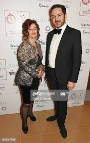 Hilary Oliver and Ben Oliver arrive at The London Critics' Circle... News  Photo - Getty Images