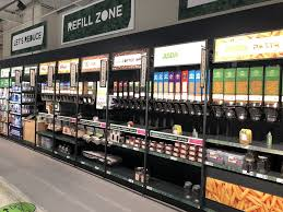Asda sustainability store opens with ...