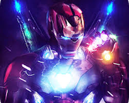 avengers infinity war hd wallpapers apk