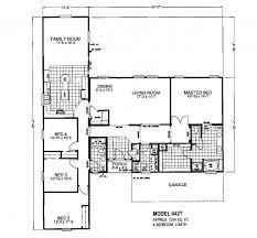 Single Wide Mobile Home Floor Plans 2 Bedroom 4 Bedroom Mobile Homes Floor Plans 5 Bedroom Mobile Home Floor