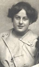 Dorothy Grimstone (1889 - 1983) - Genealogy