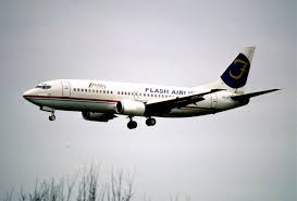 Flash Airlines Flight 604 - Wikipedia