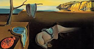 new research suggests it s possible to detect neurodegenerative disorders in artists before they are diagnosed this 1931 painting from salvador dali