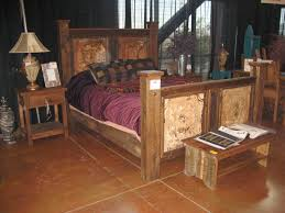rustic tuscan furniture. country bedroom furniture wondrous master size wooden unpolished craftsman made full rustic tuscan e