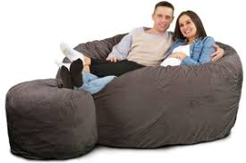 giant bean bag furniture. Giant Bean Bag Chairs Click Now And Order Your Ultimate Sack Today Throughout Furniture