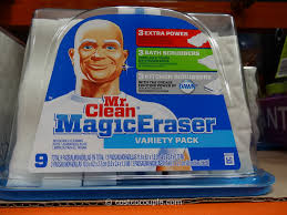 mr clean magic eraser costco 3