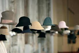 Display Stands For Hats