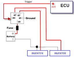 how do i wire angel eyes out a relay page 2 bmw forum click image for larger version relay diagram jpg views 9429 size