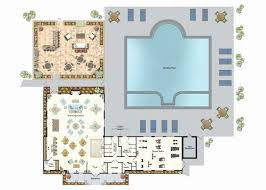 clubhouse floor plan design awesome club house plans all residents within the village will have photos