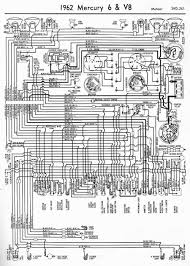 1949 mercury wiring diagram