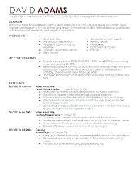 Retail Sales Associate Resume Interesting Resume Sample For Retail Retail Sales Associate Resume Example
