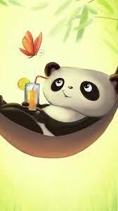 Panda Wallpaper Iphone - Cute Panda ...