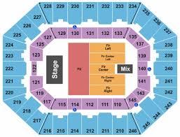 Charleston Coliseum Convention Center Tickets In